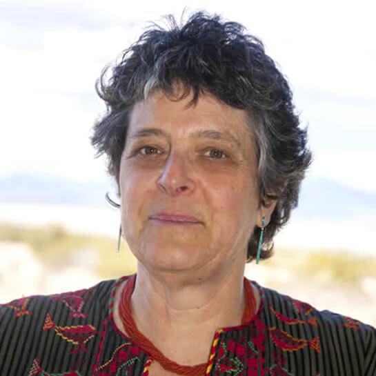 Leslie Staller