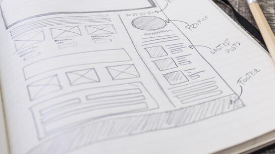 WordPress Website Design Process