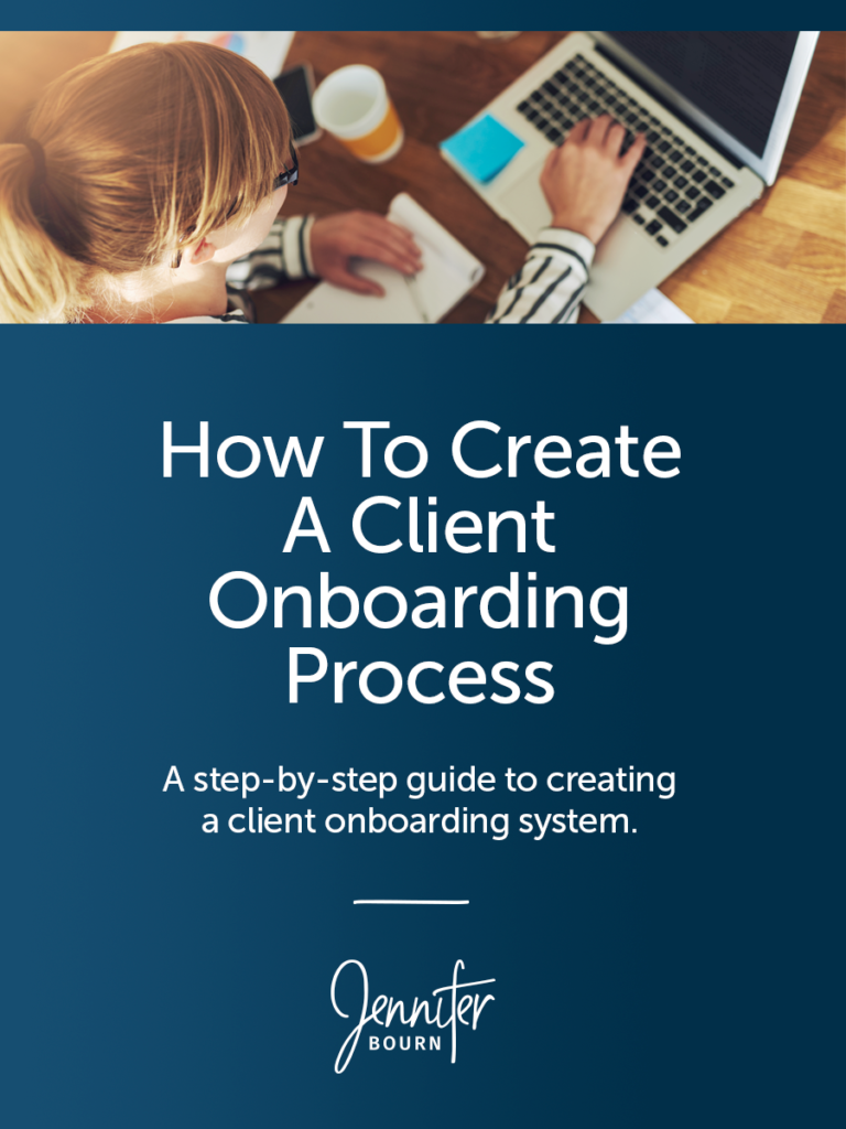 How To Create An Effective New Client Onboarding Process Step-By-Step