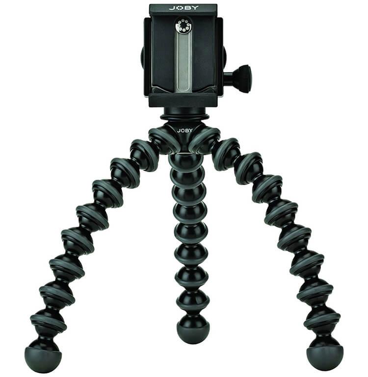 Joby GripTight PRO GorillaPod Stand for Smartphones