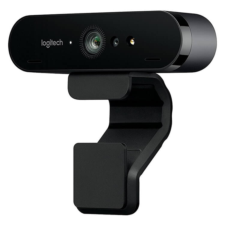 Logitech BRIO HD Webcam