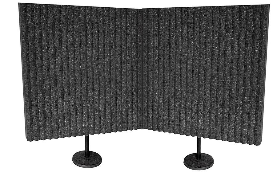 Auralex DeskMAX Acoustic Treatment Panels