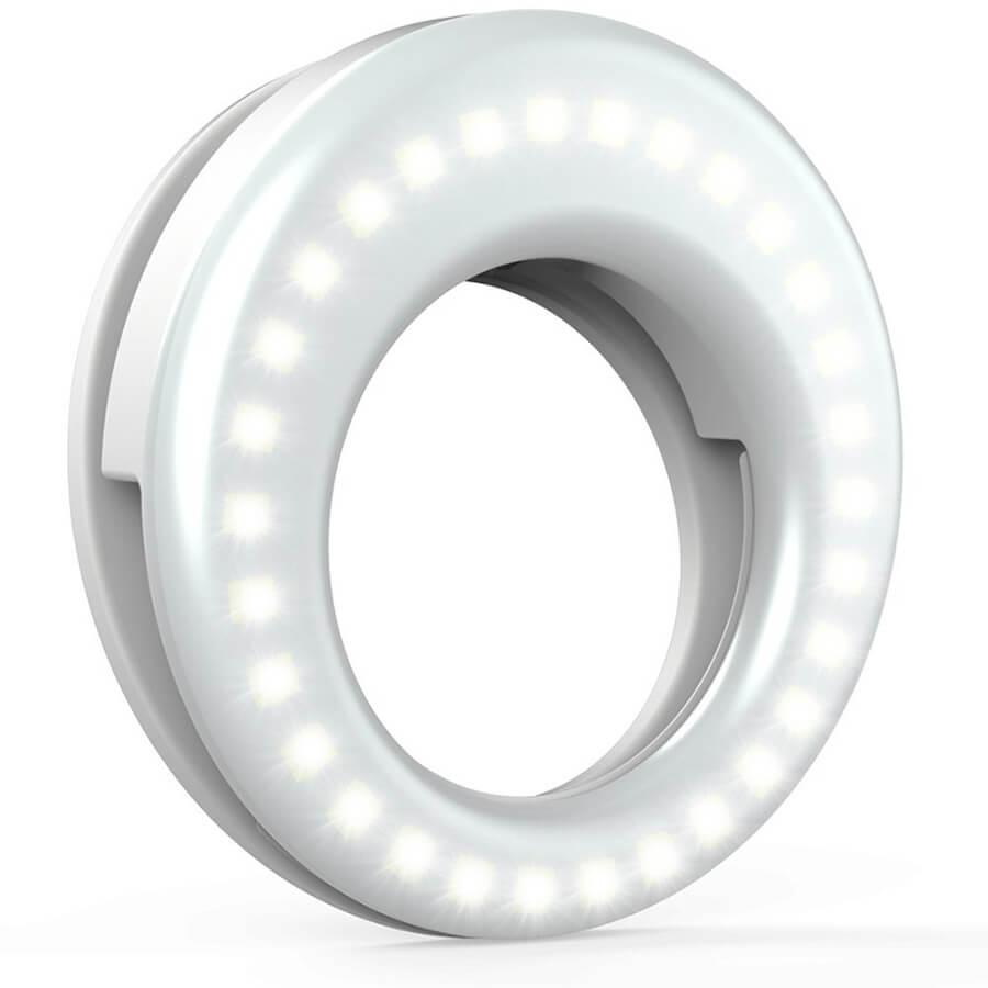 Selfie LED Camera Ring Light