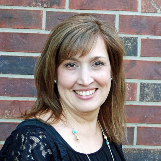 Angela Gibson