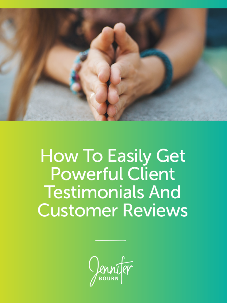 Learn How To Easily Get Powerful Client Testimonials And Customer Reviews For Your Freelance Business
