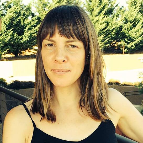 Jen Conshue