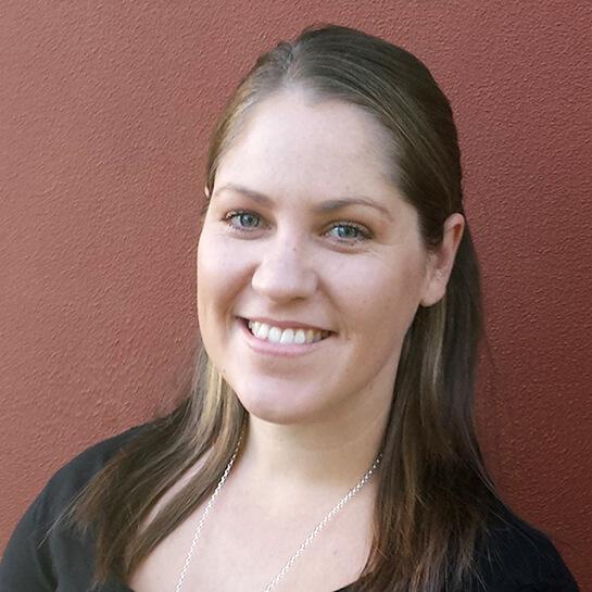 Jessica Budd, Firefly Web Design