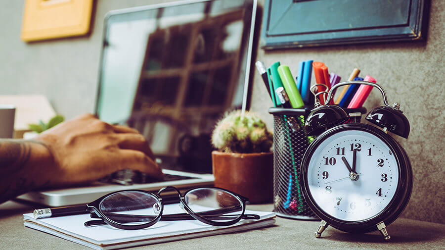 Increase Productivity To Get More Done