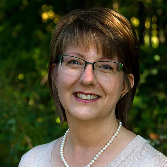 Jill Clark-Mello