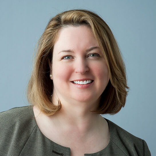 Rebecca Mead