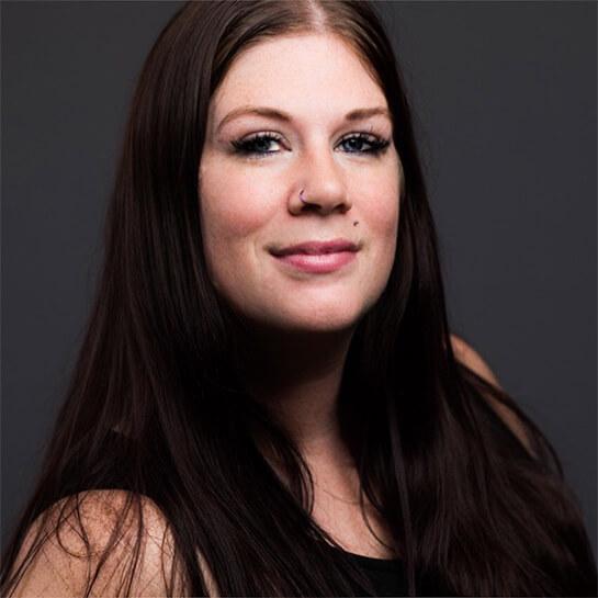 Tessa Kriesel