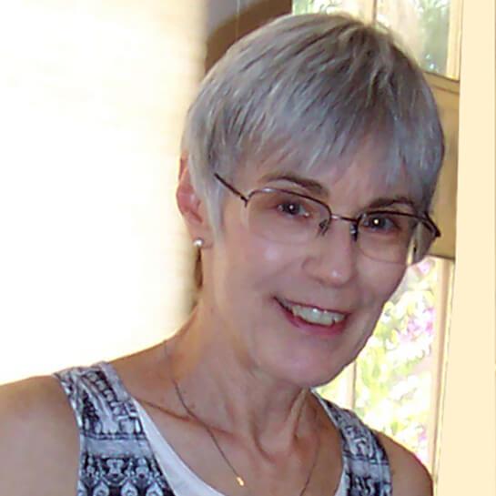 Marcy Diaz
