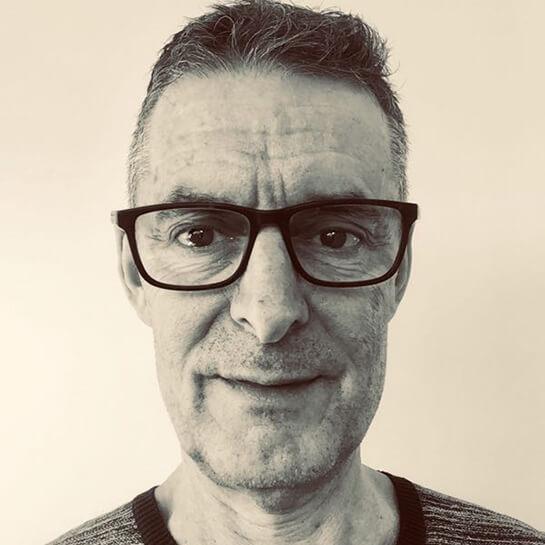 Damian Saunders