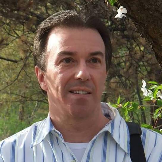 David Kissner