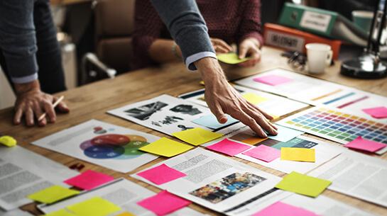 Lesson 33 Brand Design Basics