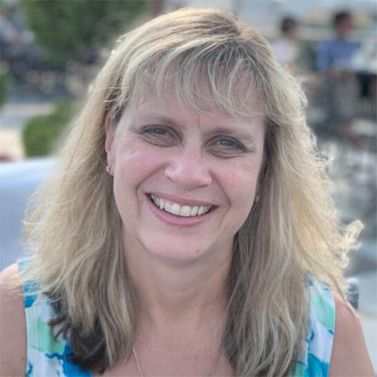 Theresa Wagar