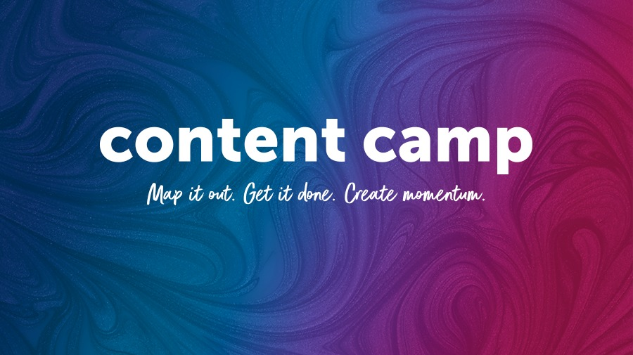 Content Camp Review