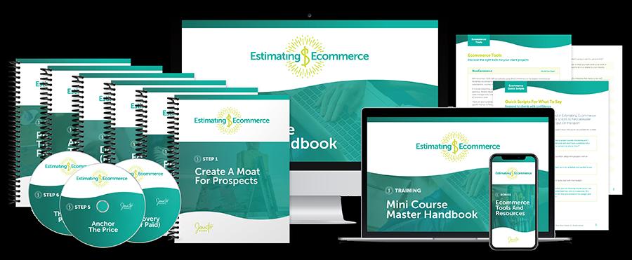 Estimating Ecommerce Mini Course