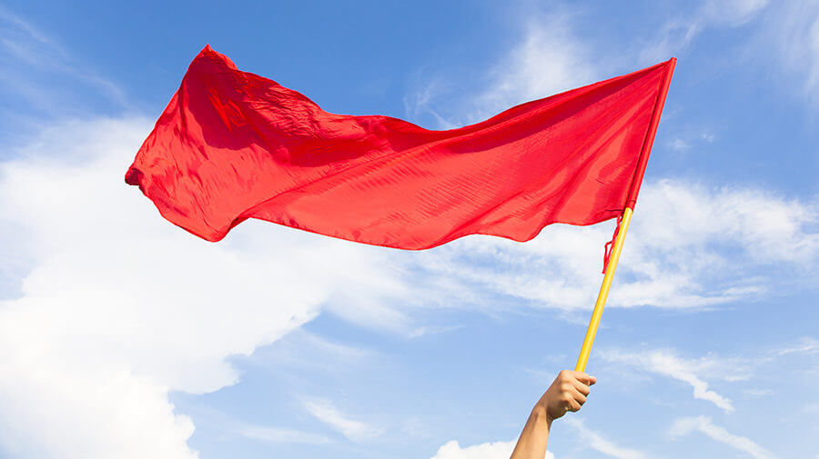 Red FLags To Watch Out For When Hiring A Designer