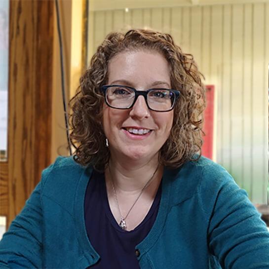 Mary Jo Staebler