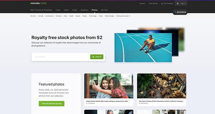 Photodune by Envato Market