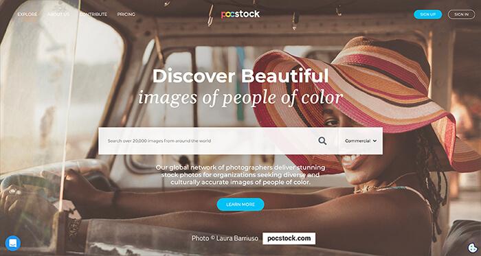 POC Stock